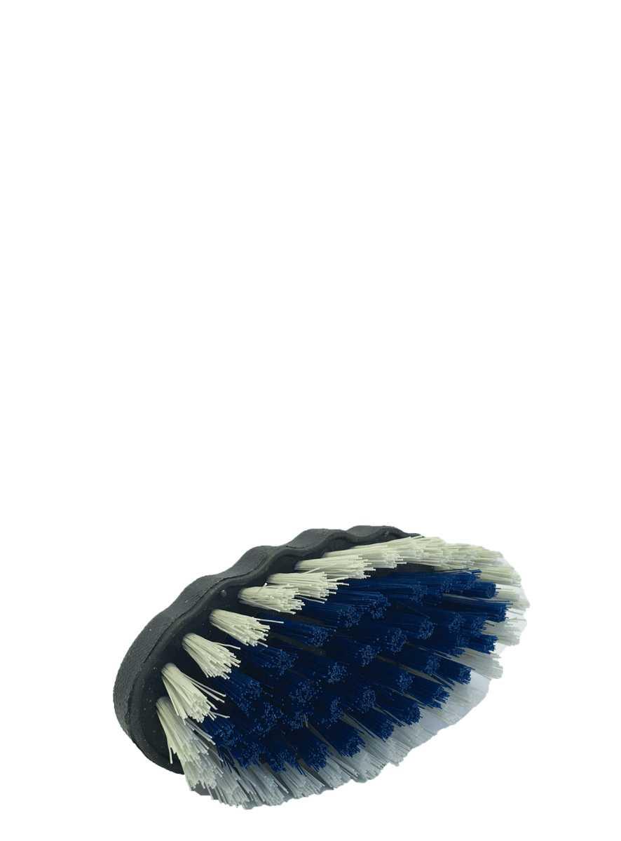 Escova de Roupas Base Plástica ref. 41