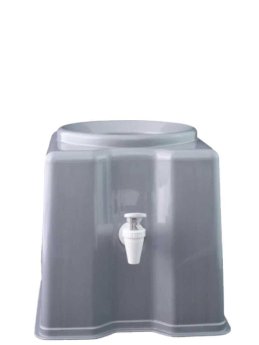 Suporte para Galão de Água Plástico Color Pratic Ref. 566