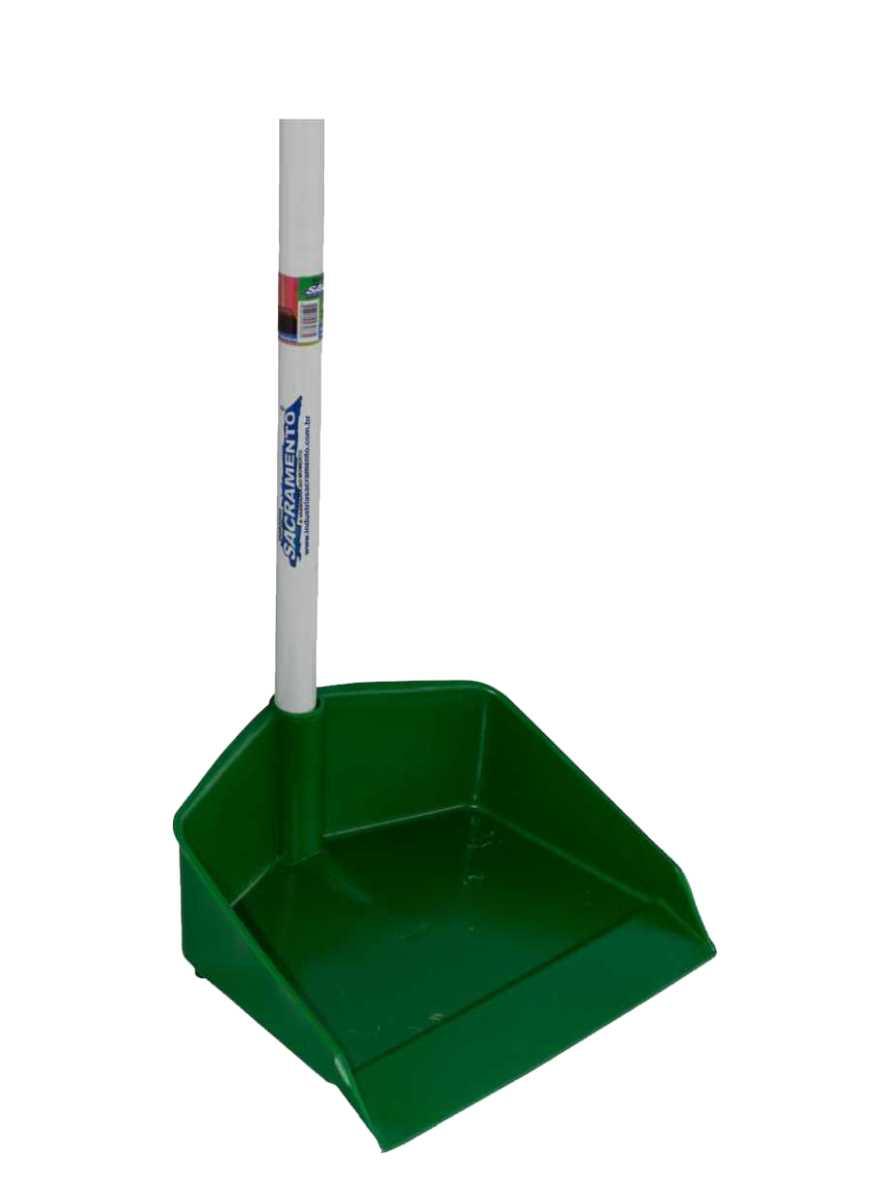 Pá de Lixo Plástica Orbital  60cm Ref. 73